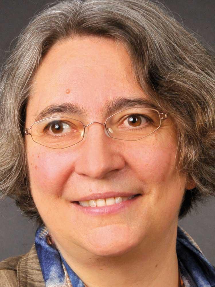Dr. Karin Bassler, Geschäftsführerin, AKI – Arbeitskreis Kirchlicher Investoren in der evangelischen Kirche in Deutschland, EKD