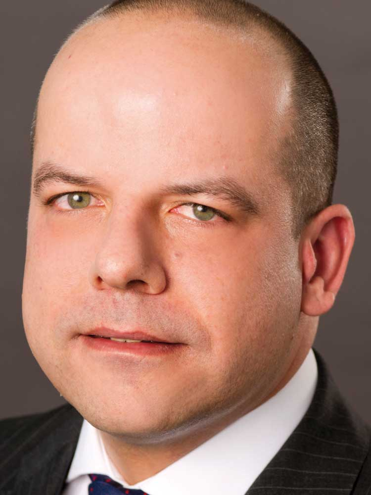 Ralph Gasser, Head of Fixed Income Specialists, GAM Investments