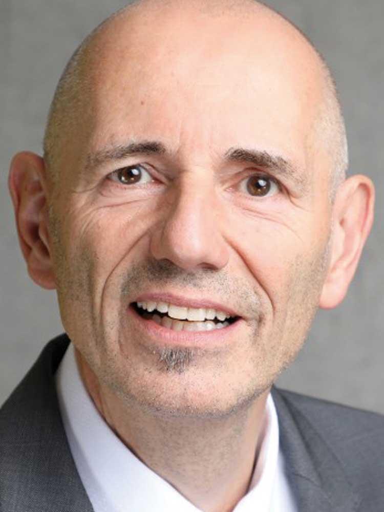 Bodo Hollung, Gesellschafter und Geschäftsführer, LIP Invest GmbH Logistics Investments