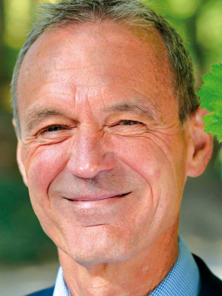 Ewald Stephan, Mitglied des Vorstands, Verka VK Kirchliche Vorsorge VVaG und Verka PK Kirchliche Pensionskasse AG