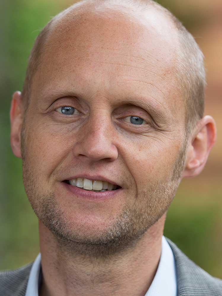 Prof. Dr. Herrmann Lotze-Campen, Potsdam Institut für Klimafolgenforschung