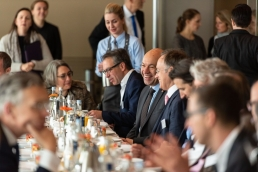 portfolio institutionell Investment-Frühstück 2019