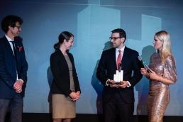 portfolio institutionell Awards 2018