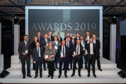 portfolio institutionell Awards 2019