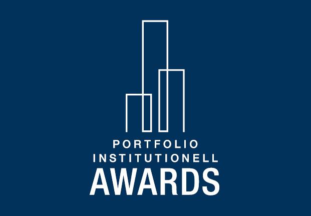 portfolio institutionell Awards