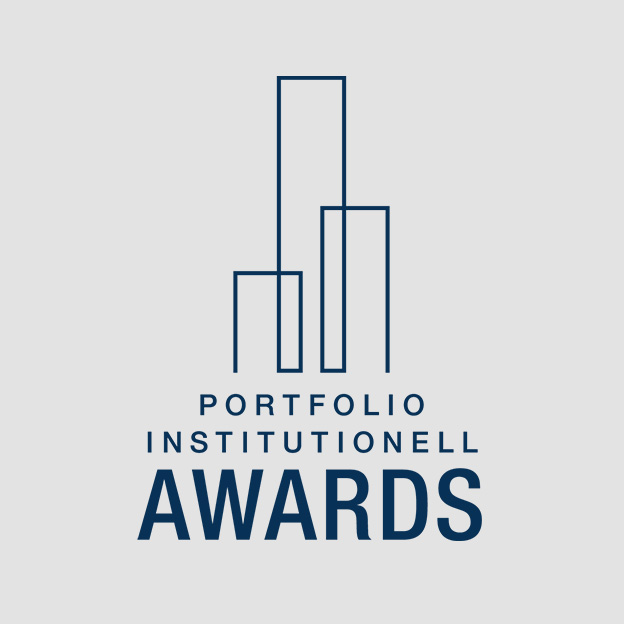 portfolio-institutionell-Awards-Logo