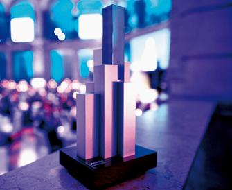 Award (Bild: Tom Kohler) Henning von der Forst (Bild: privat)