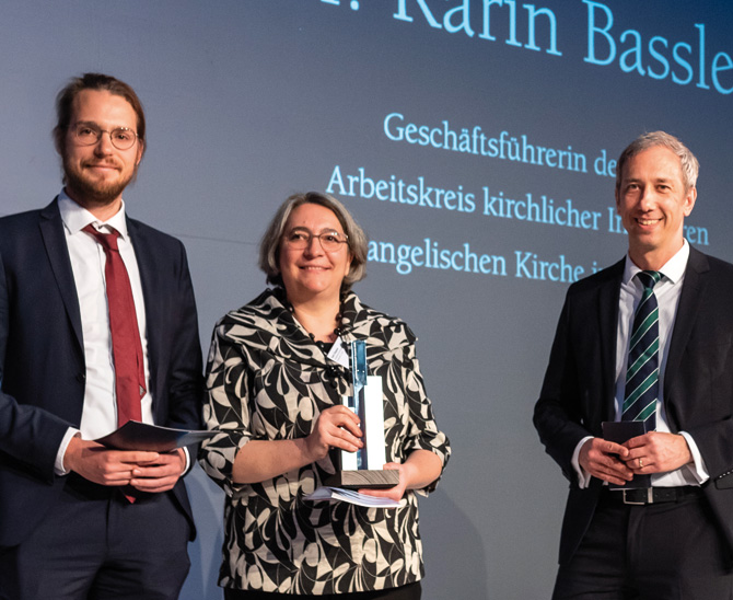 portfolio institutionell Awards2019_Karin Bassler