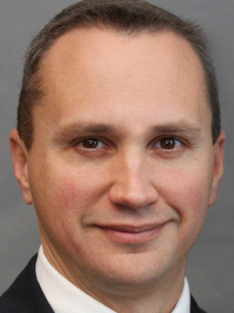Rob Almeida, Investment Officer, MFS Investment Management