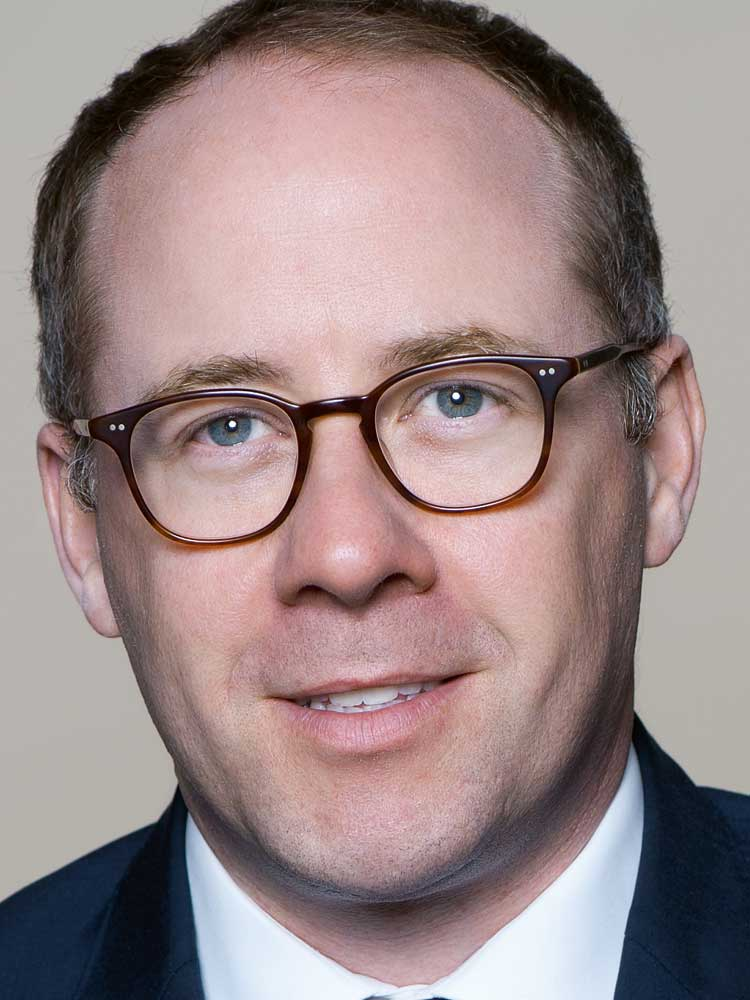 Timo Bartell, stellvertretender Leiter Kapitalanlagen, RAG-Stiftung