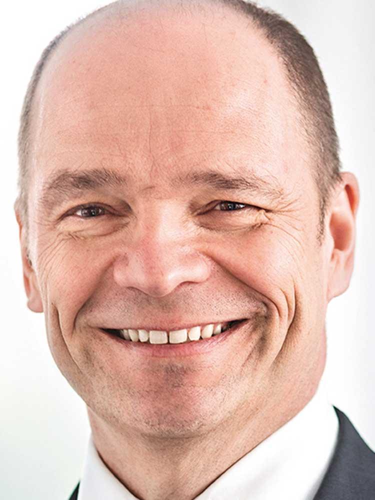 Markus Altenhoff, Geschäfstführer Kapitalanlage, Ärzteversorgung Westfalen-Lippe
