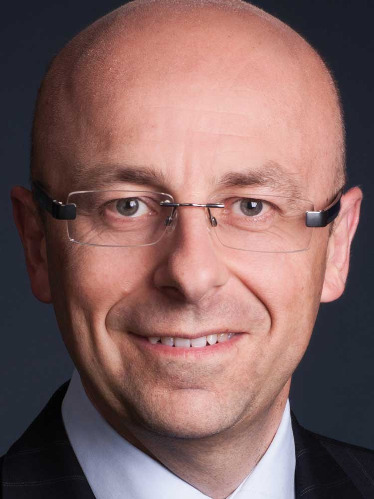 Gianni Hirschmüller, Leiter Kapitalanlagemanagement, Die Haftpflichtkasse VVaG