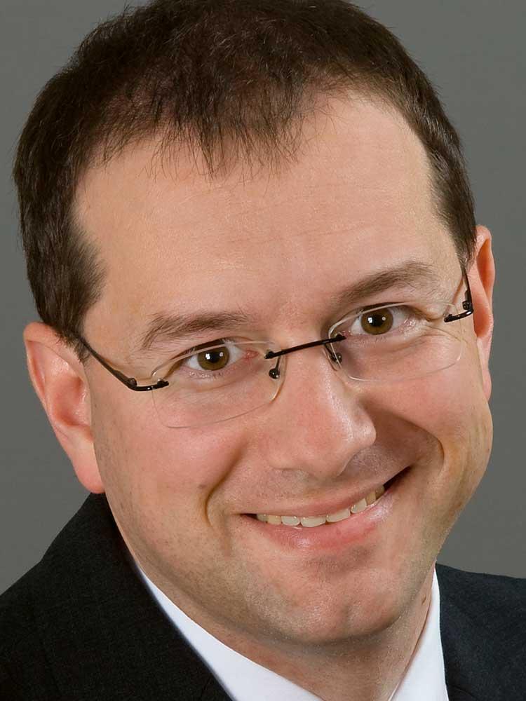 Jürgen Huth, Geschäftsführer, FAROS Consulting