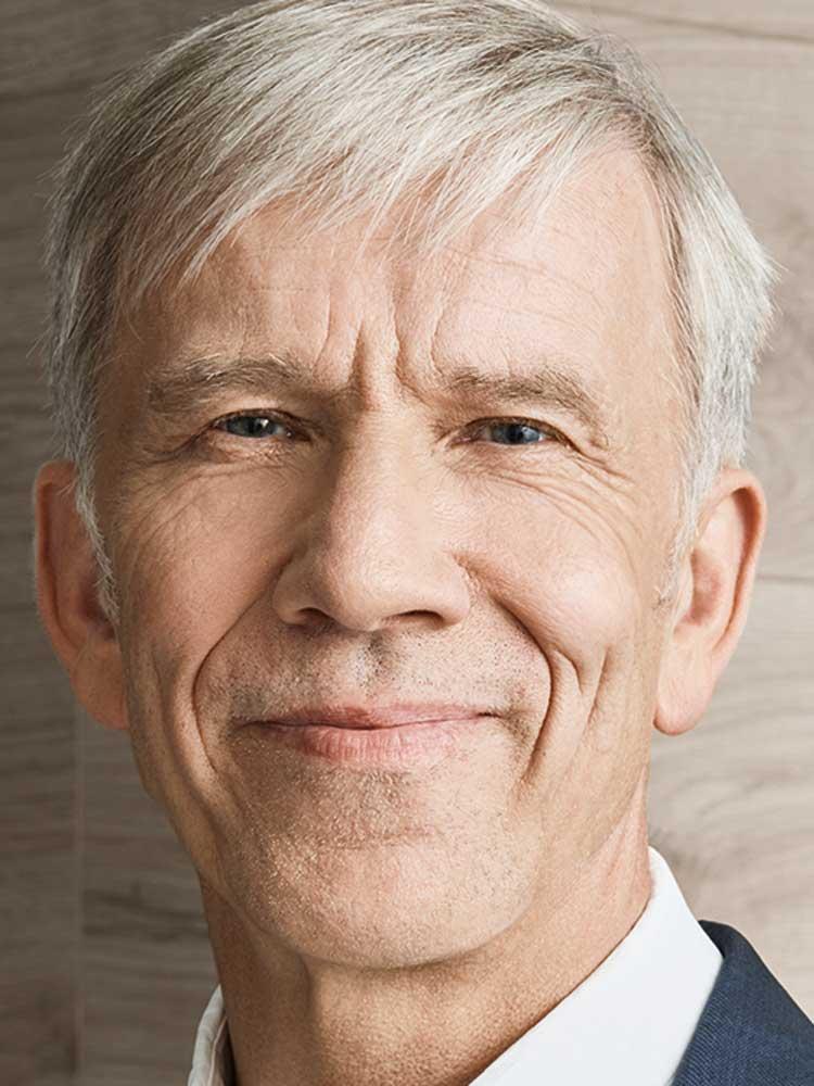 Dr. Ulrich Kaffarnik, Mitglied des Vorstands, DJE Kapital AG