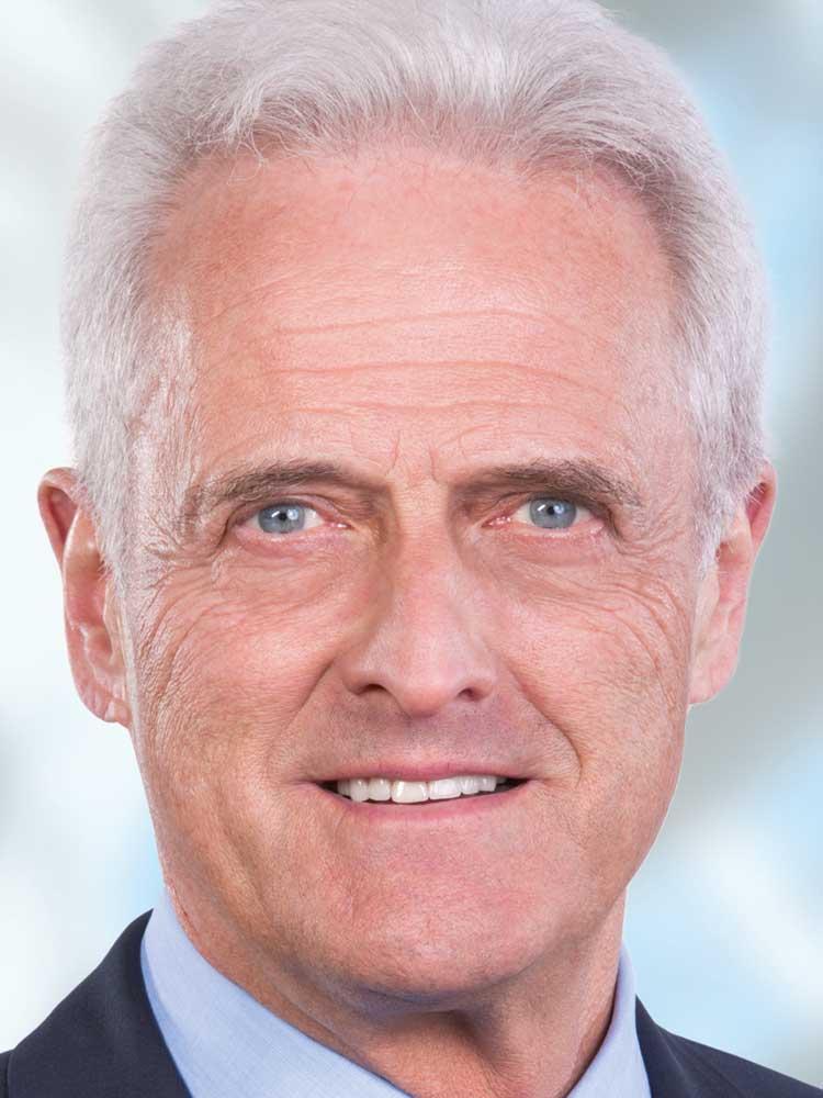 Dr. Peter Ramsauer, Bundesverkehrsminister a.D. und Vorsitzender des politischen Beirats der Initiative Deutsche Infrastruktur (IDI)