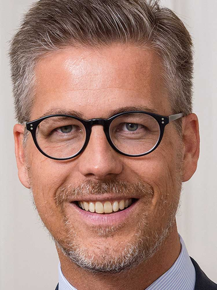 Michael Rieder, Managing Partner, Palladio Partners