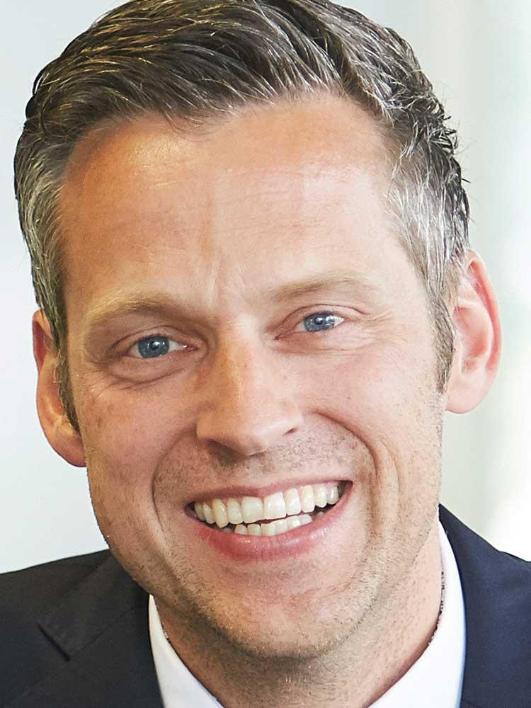 Jan von Graffen, Zentralbereichsleiter Renten/Cash, Alte Leipziger Lebensversicherung a.G.