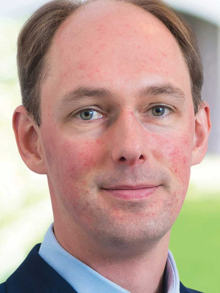 Niels Bodenheim, Director Private Debt, bfinance