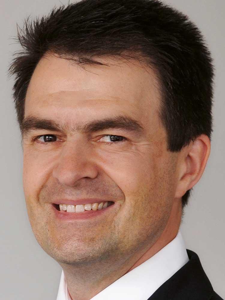 Dr. Carl-Heinrich Kehr, Principal, Mercer Deutschland