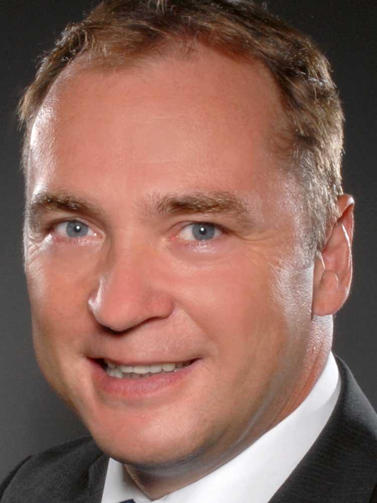 Jens Güldner, Leiter Vermögensmanagement, Evangelisches Johannesstift