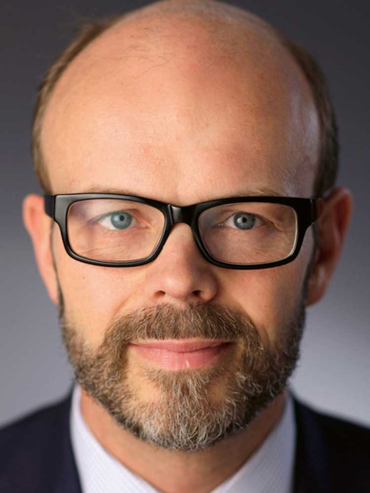 Tim Haywood, Investment Director – Business Unit Head for Fixed Income, GAM