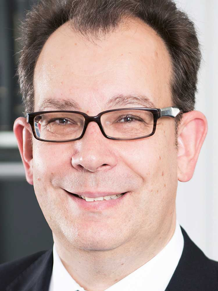 Andreas Hilka, Vorstand, Pensionskasse der Mitarbeiter der Höchst Gruppe VVaG