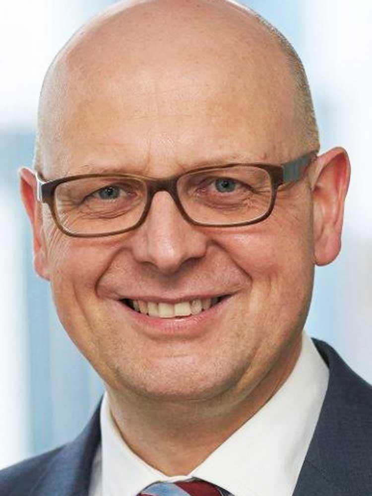 Stefan Hofrichter, Head of Global Economics & Strategy, Allianz Global Investors