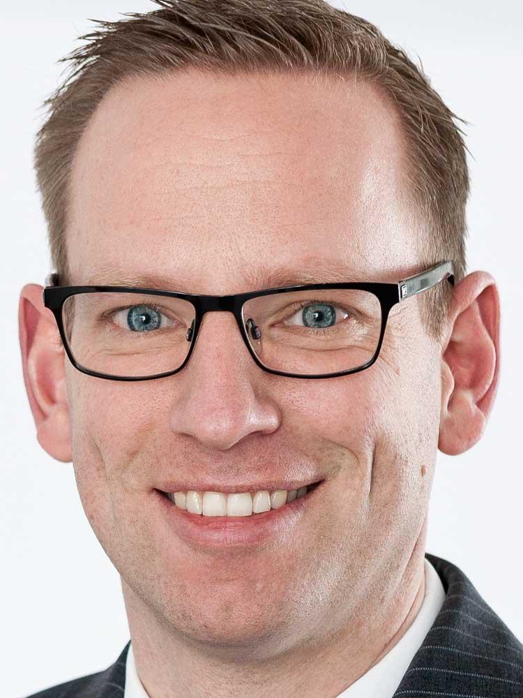 Lutz Horstick, Leiter Kapitalanlagen, Wertpapiere und Darlehen, Ärzteversorgung Westfalen-Lippe