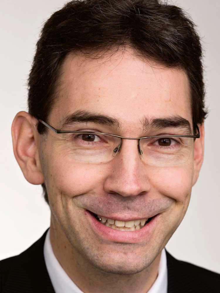 Dr. Bernd Kreuter, Managing Partner, Palladio Partners
