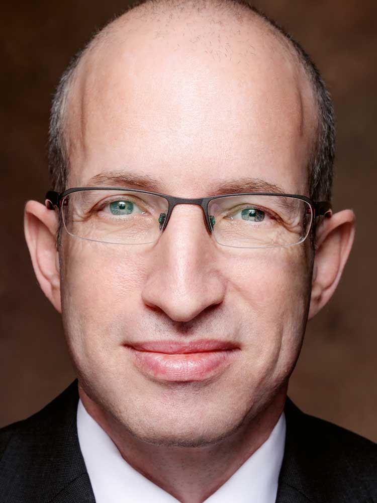 Yoram Lustig, Head of Multi-Asset Solutions, T. Rowe Price