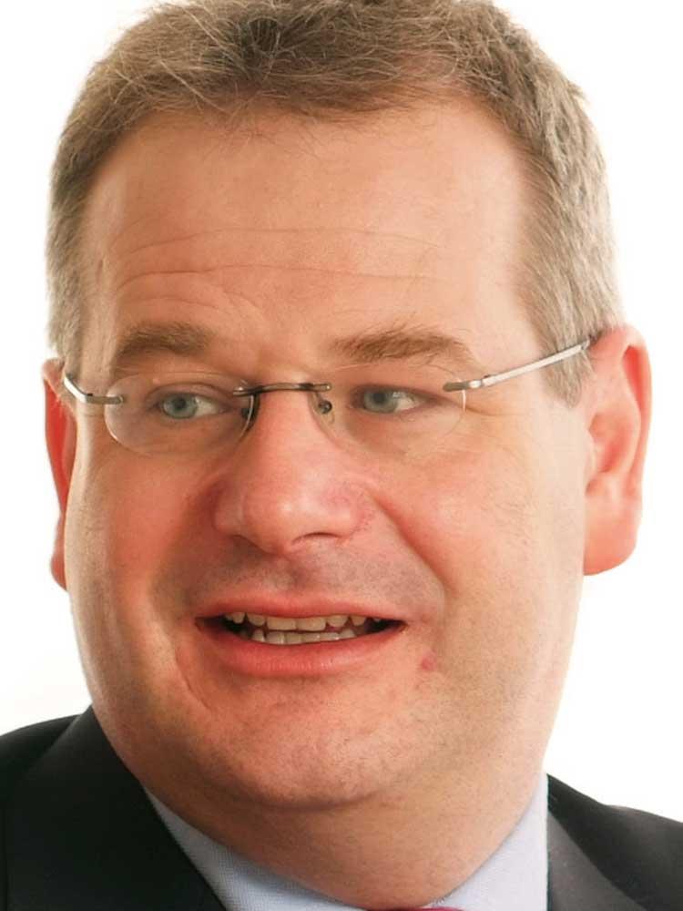 Craig MacDonald, Director, Standard Life Investments