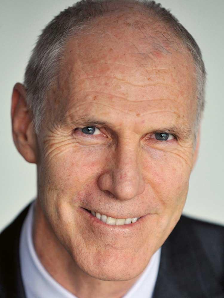 Graham McDevitt, Global Strategist, Senior Portfoliomanager, Macquarie Investment Management