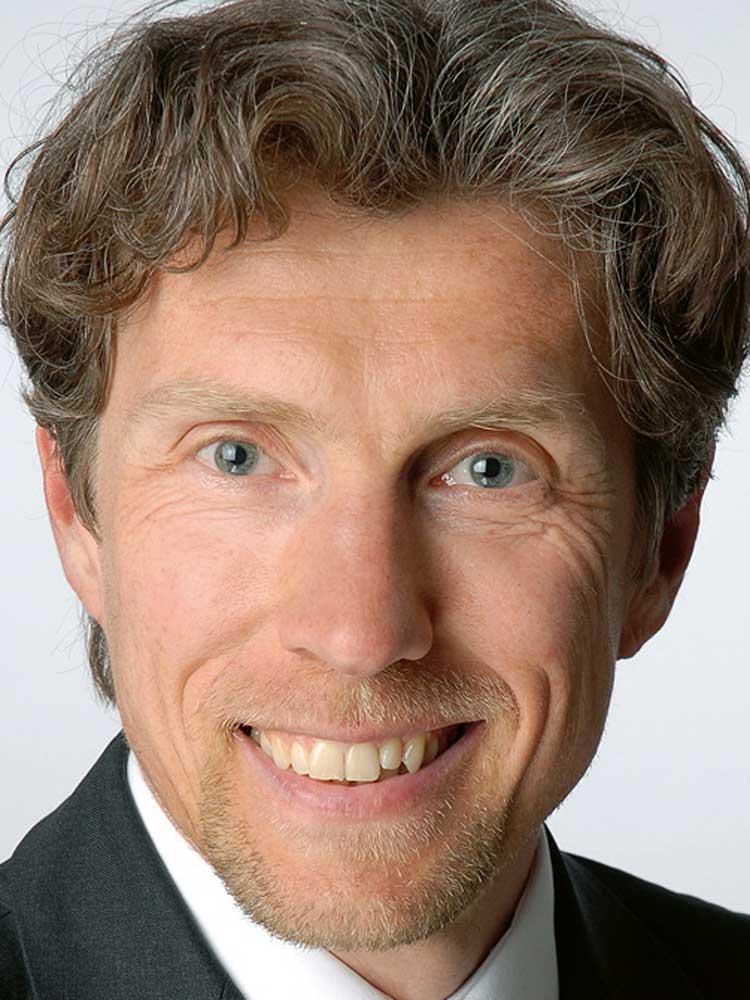Dr. Klaus-Michael Menz, Leiter Wertpapiere, Gothaer Asset Management