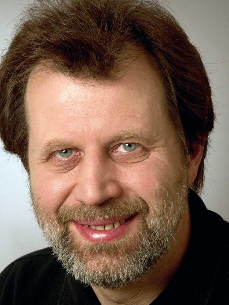 Prof. Stefan Mittnik, Ludwig-Maximilians-Universität, München