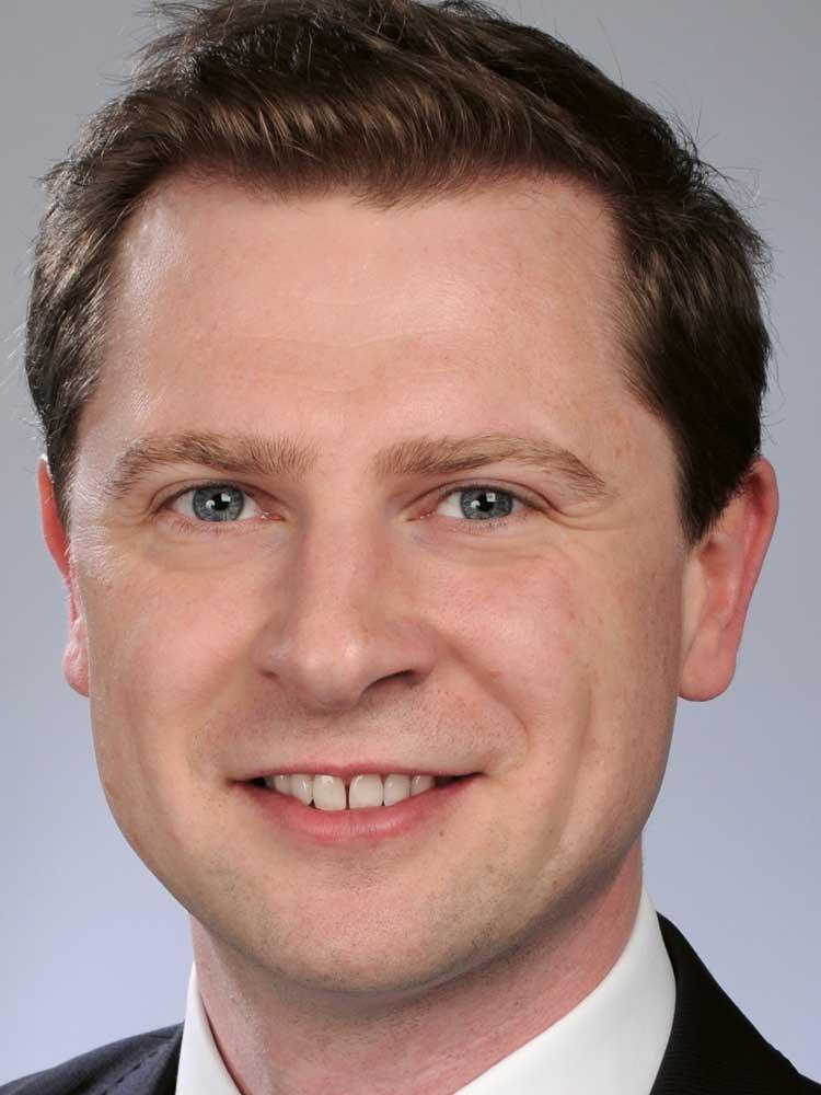 Alexander Morasch, Investment Manager, Bayerische Versorgungskammer