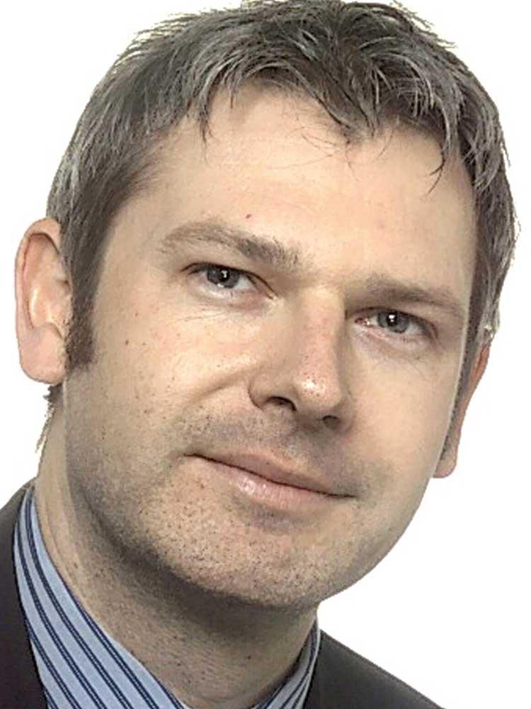 Oliver Oehri, Gründer und Geschäftsführer, CSSP