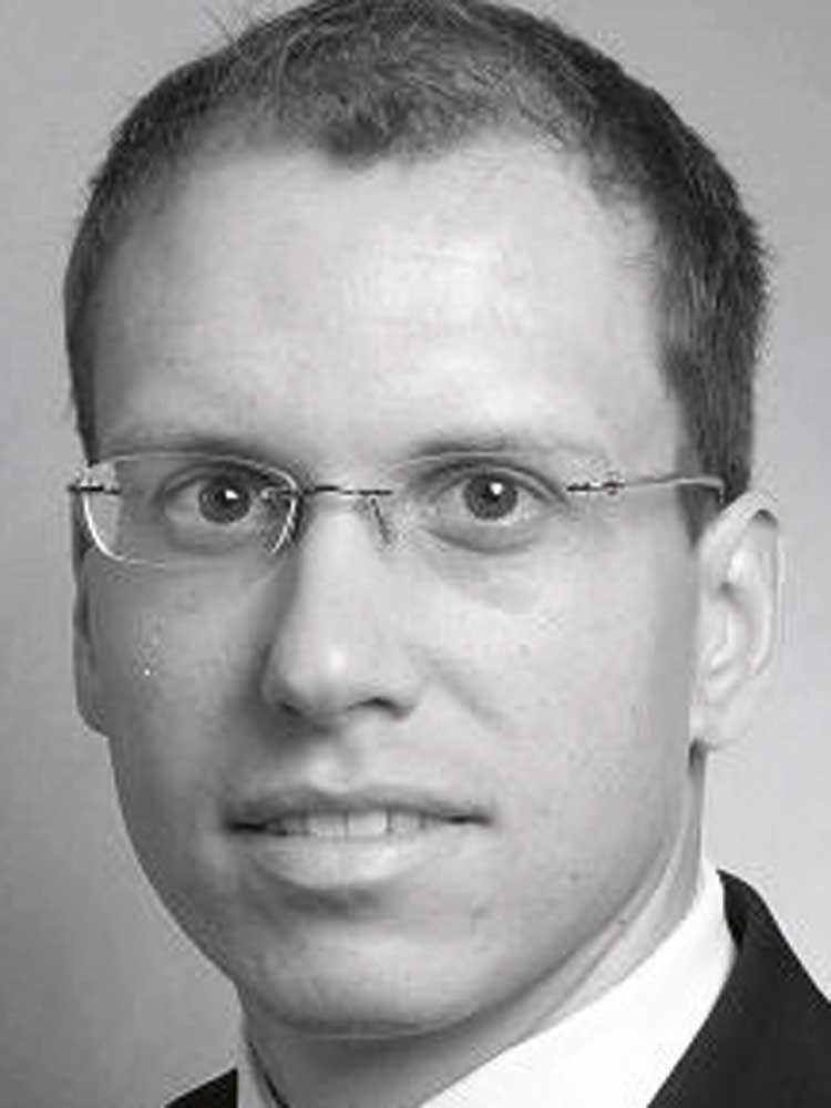 Patrick Widmayer, Vice President – Senior Analyst, Moody's Investors Service