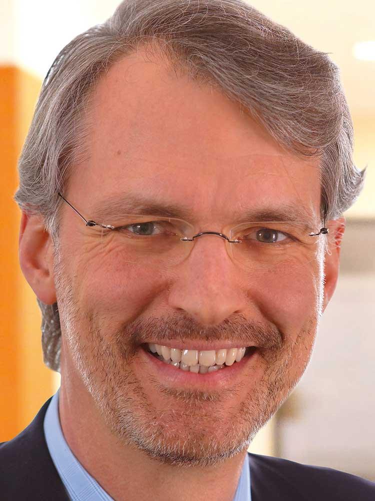 Dr. Helge Wulsdorf, Leiter Nachhaltige Geldanlagen, Bank für Kirche und Caritas