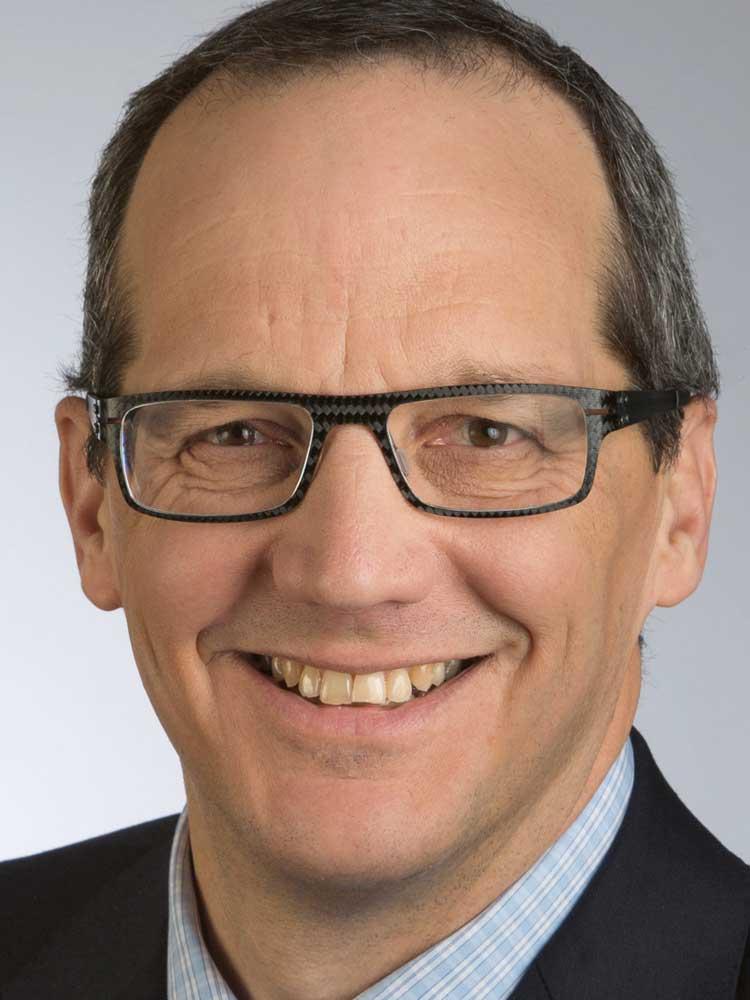 Michael Zupon, Managing Director, CIO, Allianz Global Investors