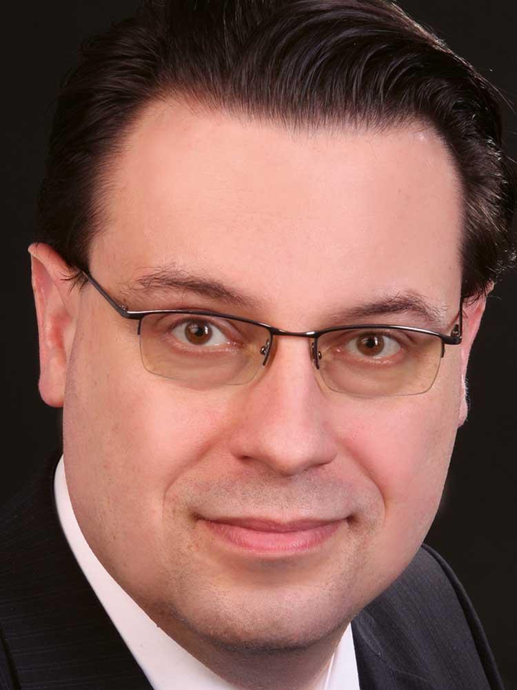 Dr. Peter-Henrik Blum-Barth, Hauptabteilungsleiter Kapitalanlagen Liquide Assets, SV Sparkassen Versicherung