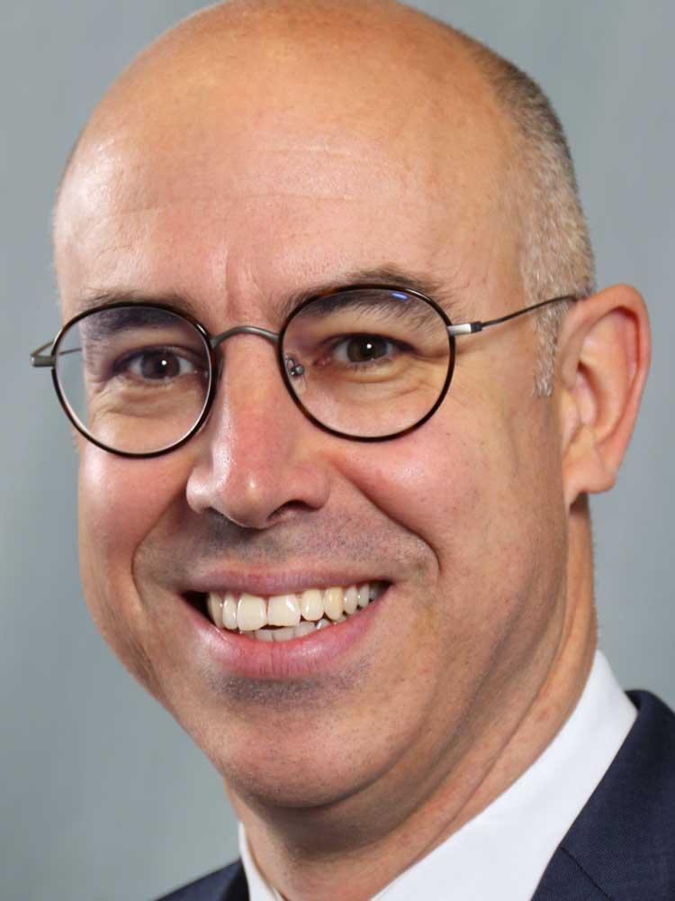 Prof. Gabriel Felbermayr, Präsident des Instituts für Weltwirtschaft Kiel