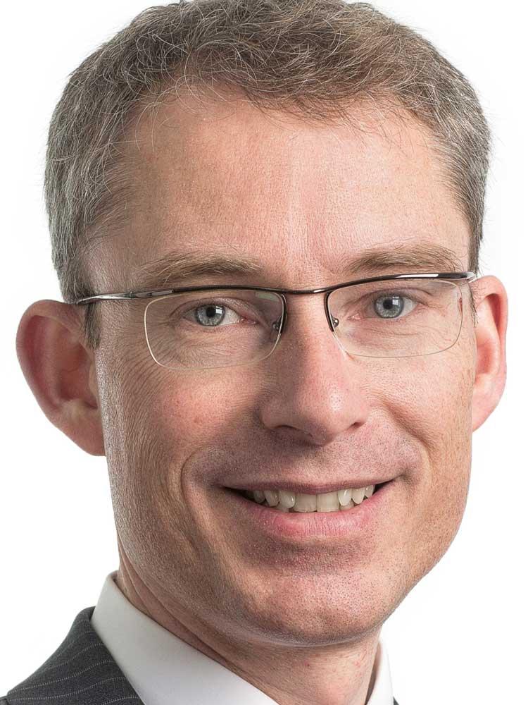 Dr. Holger Bahr, Ökonom, DekaBank