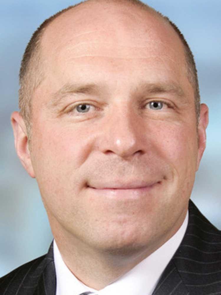 Peter Becker, Investment Director, Wellington Management
