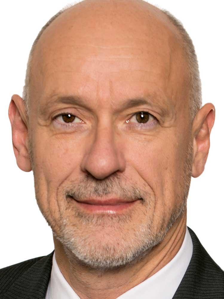 Heribert Karch, Vorsitzender des Vorstandes der aba Arbeitsgemeinschaft für betriebliche Altersversorgung