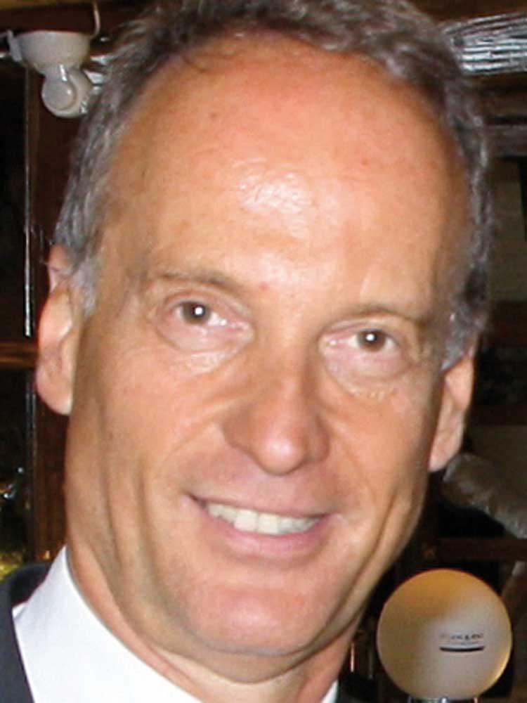 Dr. Ulrich Krüger, Geschäftsführer der Arbeitsgemeinschaft berufsständischer Versorgungseinrichtungen