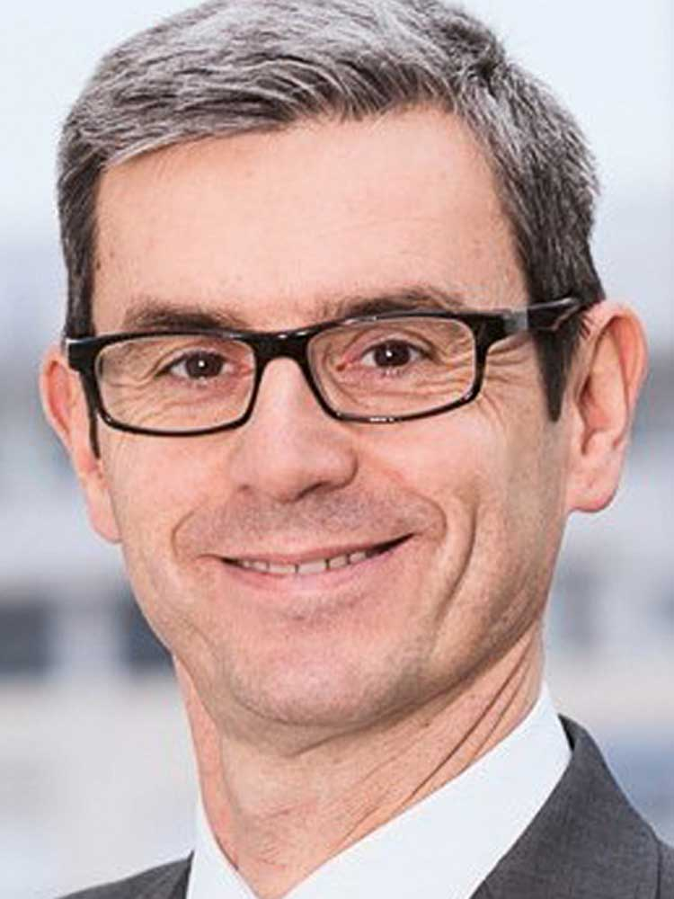 Dr. Oliver Lang, Geschäftsführer, LDI Consult