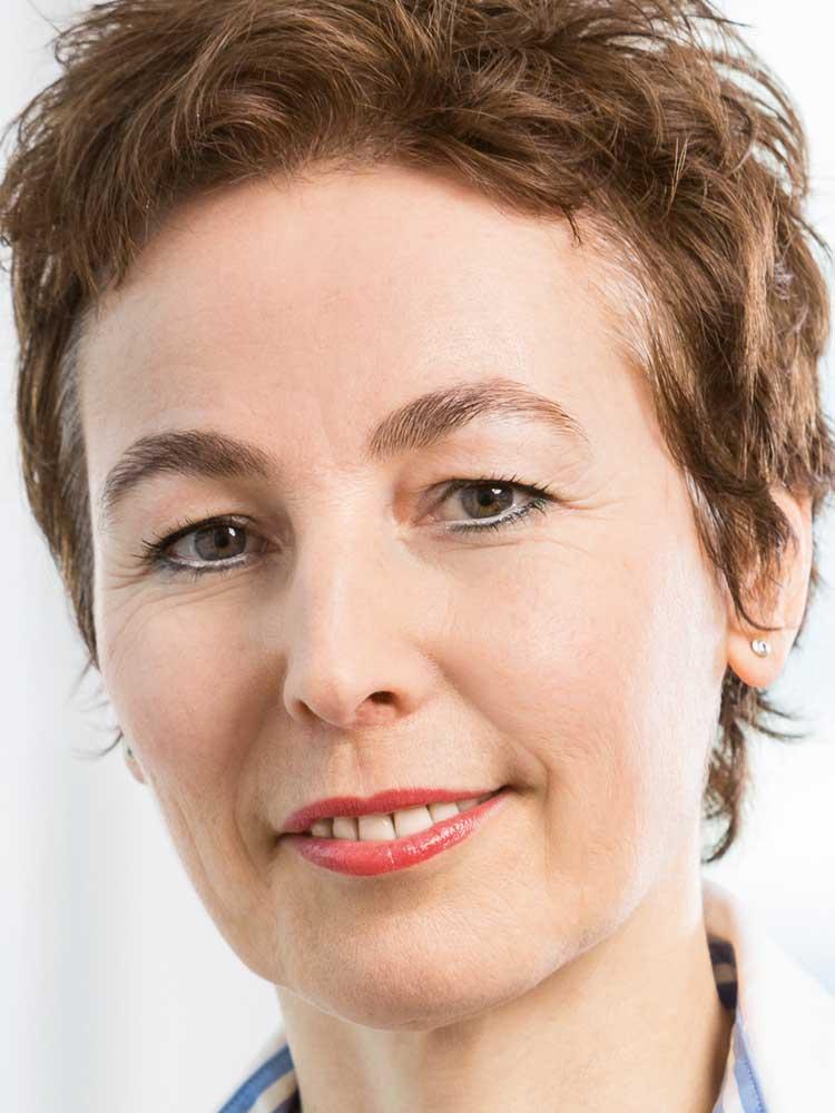 Viola Scholzen, Leitung Kreditausplatzierungen, Deka Bank