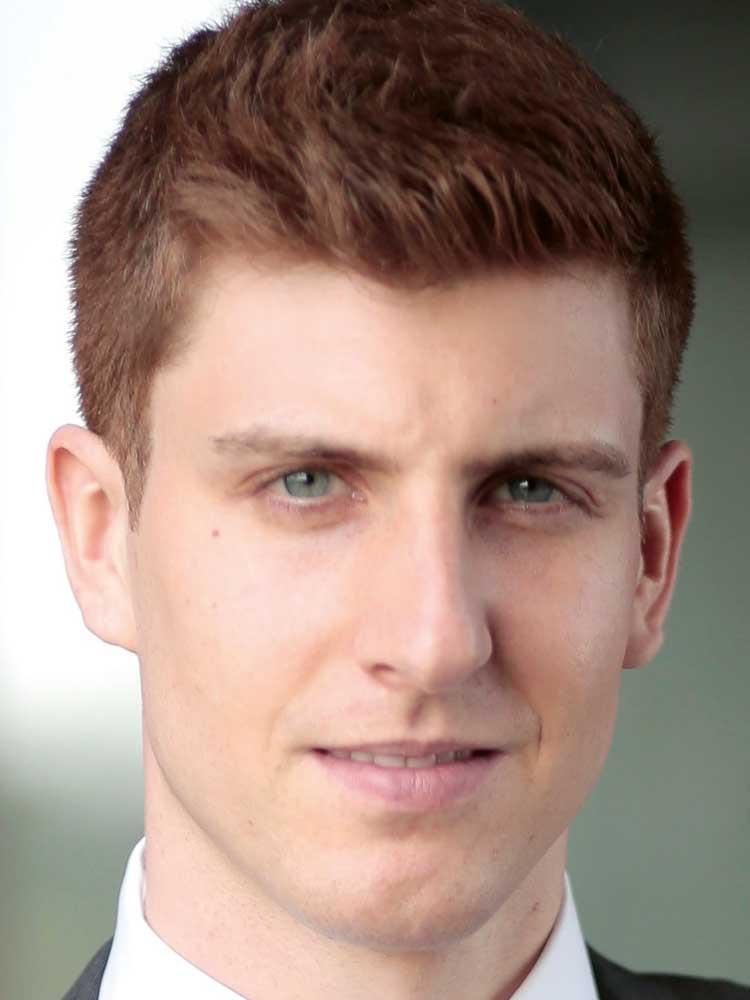 Andreas Siegert, Head of Asset Management, GEA Group