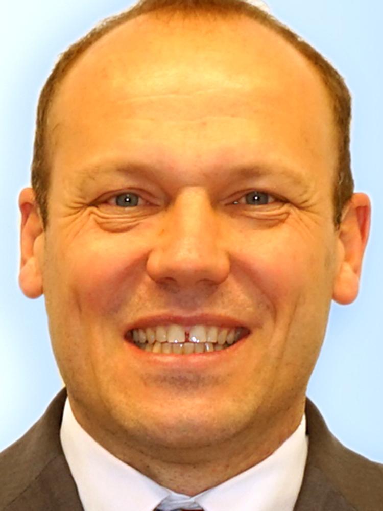 Stefan Seewald