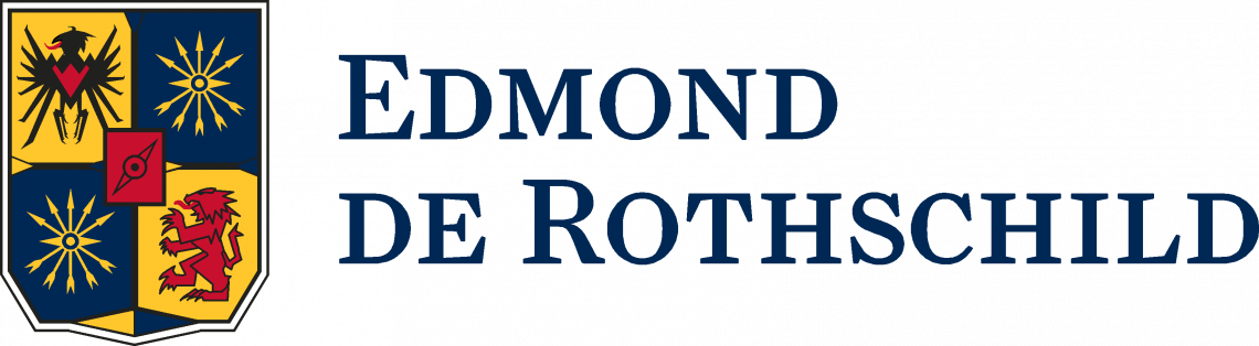 Logo Edmond de Rothschild